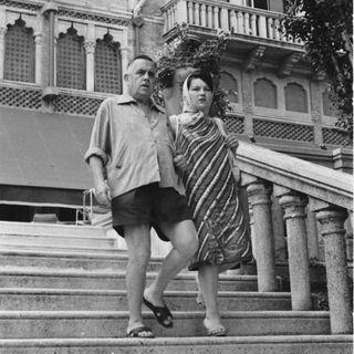 La moglie ingenua e il marito malato - presentazione