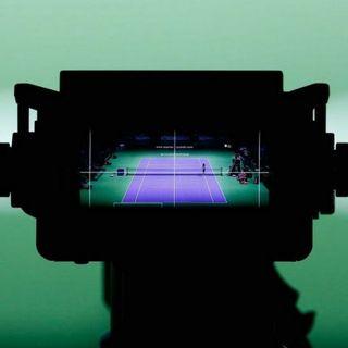 Episodio 19 - Tennis in TV, novità in vista?