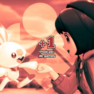 #01 - Pokemon Sword and Shield (ou, rinhas de animais fantásticos na Inglaterra)