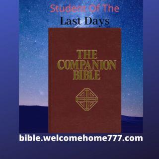 Biblical Typology Primer