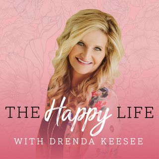 The Joy of Childbirth Part 2 with Drenda Keesee