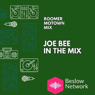 MOTOWN MIX For BOOMER