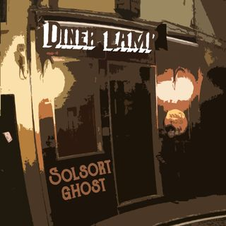 Diner Lamp - ep.1 - Ricordi di nebbia