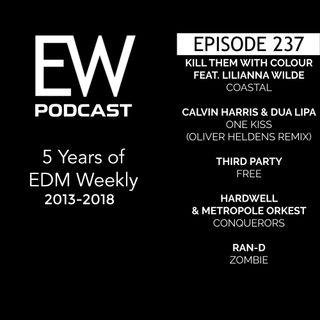 EDM Weekly Episode 237