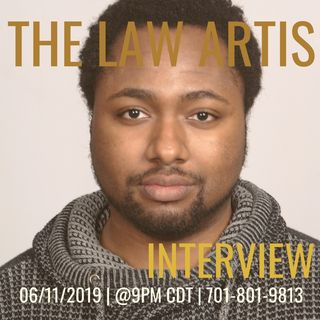 The Law Artis Interview.