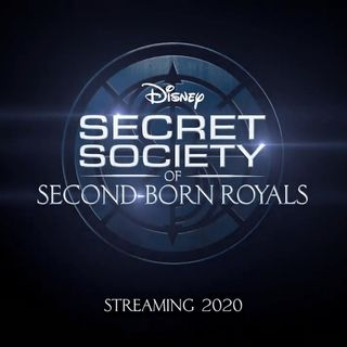 Secret Society of Second Born Royals 2020 Movie Joy Streaming HD Hollywood Movies