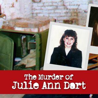 Episode 17 - Michael Sams, killer of Julie Dart and kidnapper of Stephanie Slater