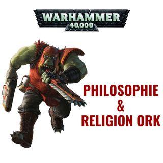 Philosophie & religion ork