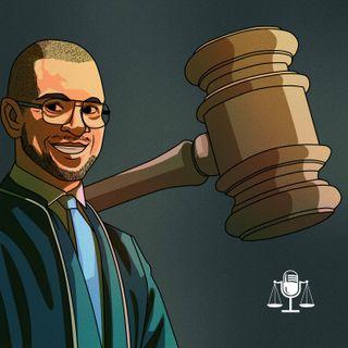 #08 - Da Roça ao Tribunal