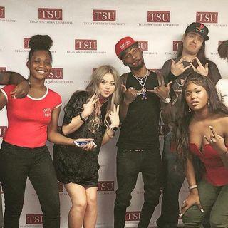 Hip Hop Live Houston