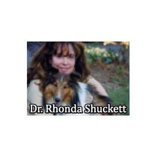 Arthritis and Chronic Pain with Dr. Rhonda Shuckett