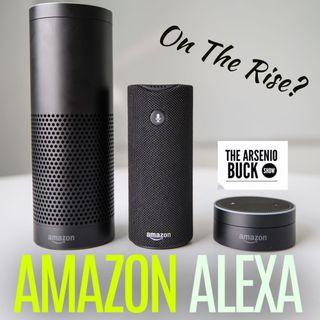 Future of Technology: Alexa Devices