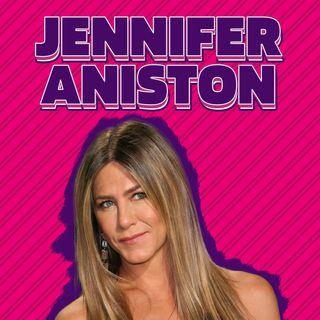 Razones para amar a Jennifer Aniston