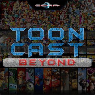 ToonCast Beyond - EP 77 - X-Men 1992 Season 3