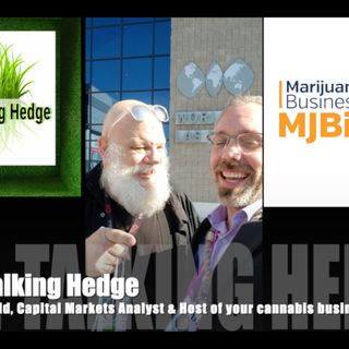Cannabis Industry Recap at MJ Biz Con 2019 in Las Vegas