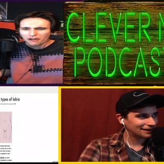 Clever Name Podcast #172 - Producers and P-Flaps