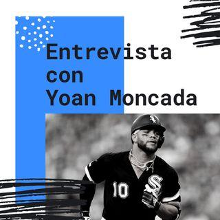 Yoan Moncada un 2019 muy CALIENTE