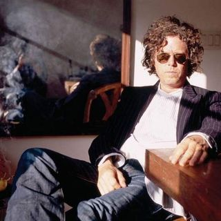 Gary Louris From The Jayhawks
