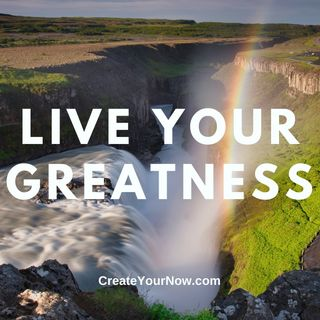 2412 Live Your Greatness