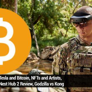 Tech News Weekly 177: A Whole Lotta Hololens