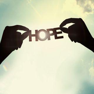 Hope - Morning Manna #3023
