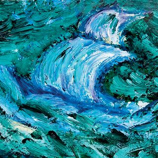 Odisseo e le onde dell'anima, di Roberto Fantini