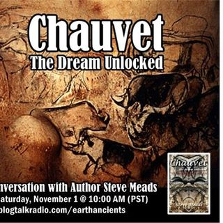Steve Meads: The  Chauvet Cave