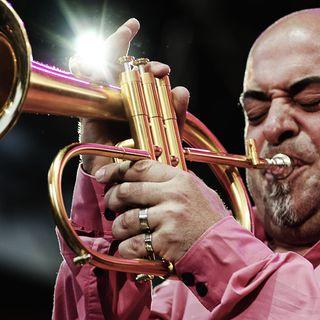 Due Laghi Jazz Festival 2020 - Intervista a Fulvio Albano