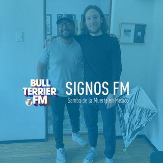 BullterrierFM - Samba De La Muerte en México