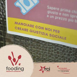 E18 08.07 - Ricetta Fa Bene - Arci Fooding