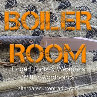 Tool Time (Edged Tools & Weapons) With Swordpoint9