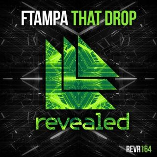 FTampa VS Hardwell-That Drop to Arcadia