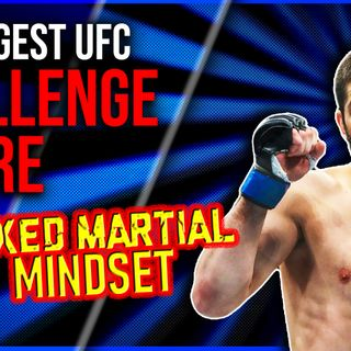 Mixed Martial Mindset: A True Test For Islam!