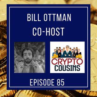 Todays Co-host Is Bill Ottman - Minds.com