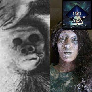 Episode 23 - Minnesota: Ice Man and Ice Woman