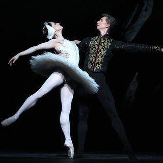 'La historia secreta del ballet': Alas, plumas y traición