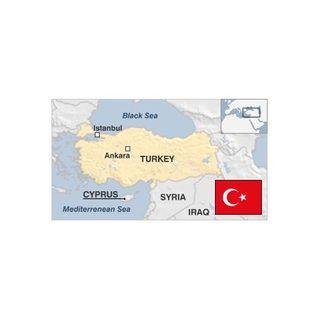 Episode 342: Turkey ,Erdoğan & its Miltary - with Ryan Evans