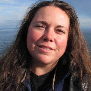 Starting Over, with Alaska Women, Jill Davis