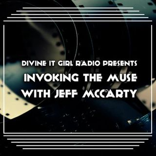 Invoking the Muse Interview Series Part VI - with Jeff McCarty