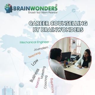 Right Time for Career Counselling