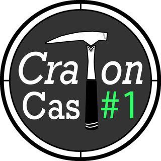 CratonCast #1 - Apresentação