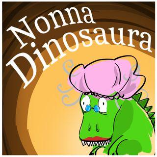 Nonna Dinosaura - Puntata 8