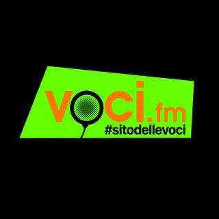 L'intervista a Patrizia Simenetti la direttrice di Voci.fm Radio