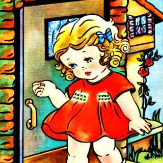 Goldilocks and the Three Bears - Fairy Tales
