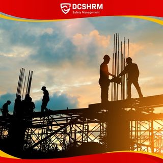 Introduction to DCSHRM Safety Management