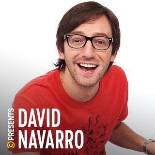 David Navarro - ¡Qué cosa más linda!