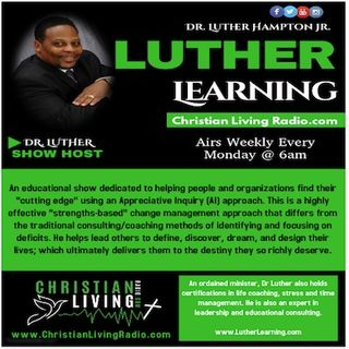 The Dr. Luther Show 42 LL 10 12_18