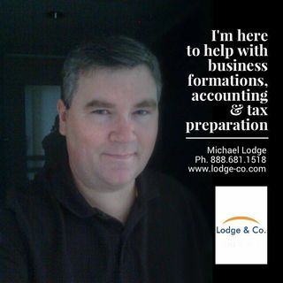 Businesses - get your act together and get your financials cleaned up!