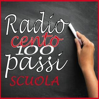 Radio 100 passi scuola