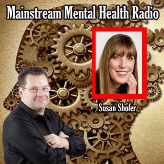 A Talk With Susan Shofer About Divorce & Parental Alienation